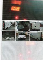 Carrinha Renault Trafic foto 1