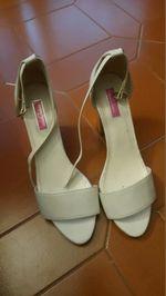 Sandálias foto 1