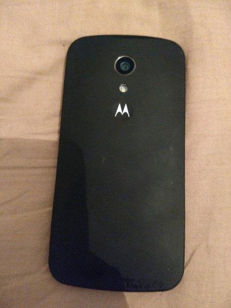 Motorola G2 foto 1