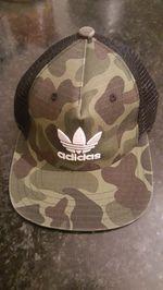 Chapéu adidas original como (novo). foto 1