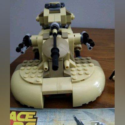 Legos de star wars (imitação da Lego) foto 1