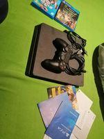 Vendo PS4 Nova foto 1