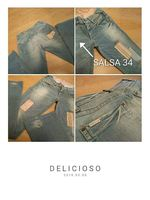Calças da Salsa tam.34 foto 1