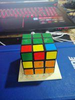 Cubo. Mágico foto 1