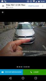 VW Polo 1.2 TDI CR foto 1