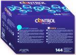 Preservativos Control caixa com 144 unidades foto 1