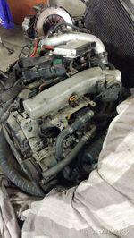 Motor 1.8 turbo foto 1