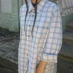 Camisa Ralph Laurent Vintage foto 1