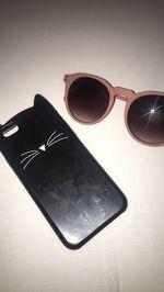 Capa iphone 6s óculos foto 1