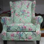 Faço restauros de sofás maples cabeceiras etc. foto 1