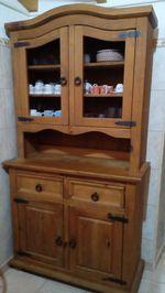 Armário de cozinha foto 1