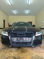 Audi a5 2.0 tdi coupe foto 1