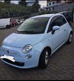 Fiat 500 2008 foto 1