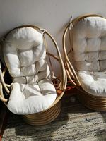 Cadeiras de balanço foto 1