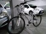 Vendo bicicleta usada mas estimada. foto 1