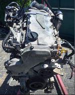 Motor Nissan Almera 2.2 td Y22DDT foto 1