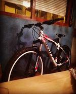 Bicicleta Scott foto 1