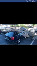 Audi a6 1.9 tdi foto 1