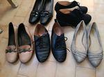 Sapatos de senhora foto 1