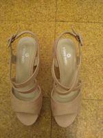 Sandálias Rosa N°36 foto 1