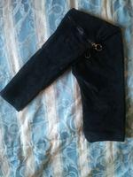 Calças pretas foto 1
