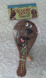 Raquete Scooby Doo foto 1