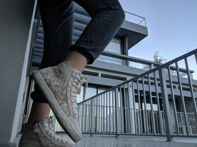Sapatos Geox 36 foto 1