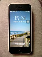 Iphone 5c foto 1