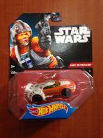 Hot Wheels - Star Wars - Luke Skywalker foto 1