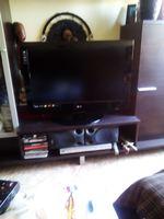 TV led LG 32 foto 1
