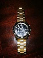 Relógio armani/rolex foto 1
