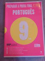 Exames 9° ano português foto 1