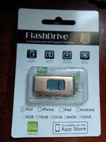 Pen drive para telemóvel foto 1