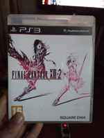 Final Fantasy 13-2 PS3 foto 1
