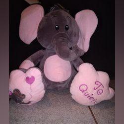 Peluche Dumbo foto 1