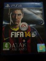 Vendo jogo ps4 FIFA 14 foto 1