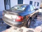 Audi A4 foto 1