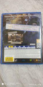 Jogo PS4 foto 1