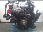Motor Opel Frontera 2.5 Tds 116cv foto 1