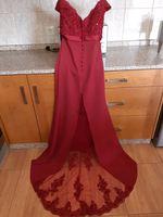 Vestido de cerimônia! foto 1
