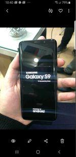 Samsung s9 como novo ! foto 1