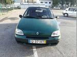 Renault Clio 1.2 1996 foto 1