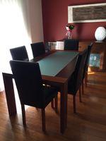 Mesa de jantar foto 1