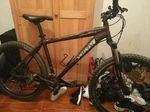 Vendo bicicleta specialized, pouco uso. foto 1