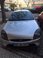 Ford puma em bom estado a venda contactar sr 930409467 foto 1