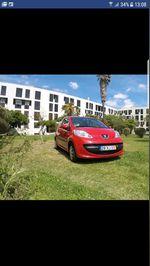 Peugeot 107  1.0 foto 1