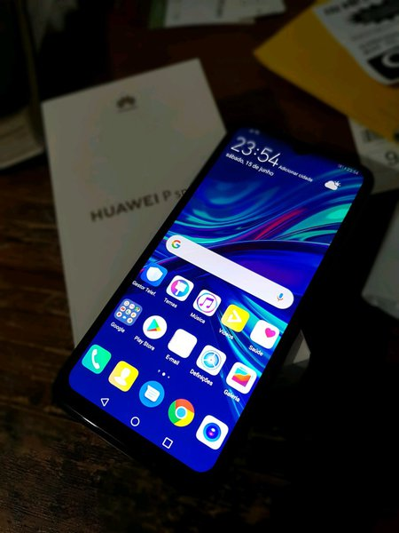 Huawei p smart 2019 foto 1