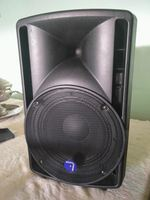 "Seven soundvector 10"" 700w foto 1"