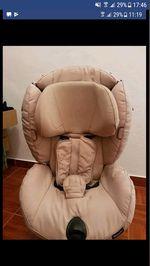 Cadeira auto isofix combi x4 foto 1