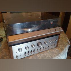 Amplificador sanyo dca 650 foto 1